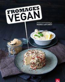 Fromages vegans livres