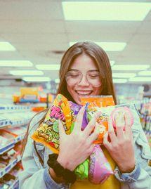 addiction au sucre adolescent bonbons