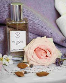 Eau de Parfum  Mythique Iris  – Aimée de Mars