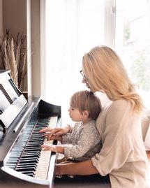 Comment travailler à la maison tout en s'occupant de son enfant