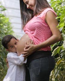 Eviter les jalousies à l'arrivée de bébé