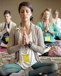 conférences spiritualité