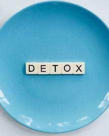 Le top 5 des aliments détox