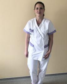 Anne infirmière Toulouse
