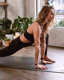 yoga kundalini confinement
