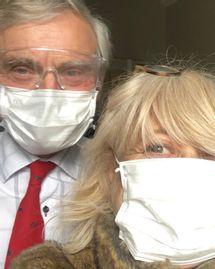 Anne-Laure et Olivier témoignage médecin généraliste