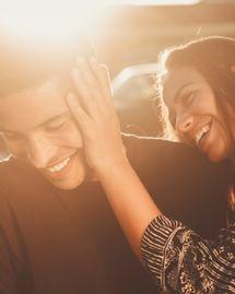 Couple rencontre amoureuse homme femme