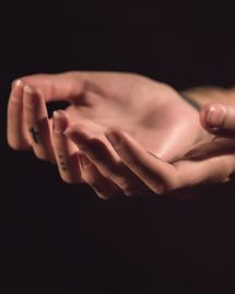 mains autobilan santé