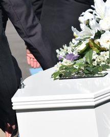 Cercueil mort témoignage coronavirus