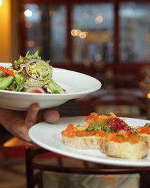 Notre sélection de restaurants parisiens pour manger bio et pas cher cet été