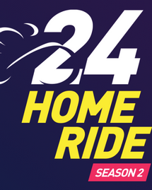 24 home ride saison 2