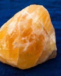Quelles sont les vertus du calcite ?