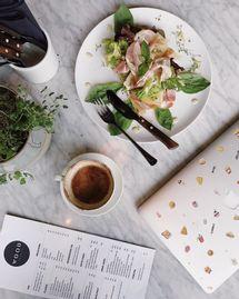 Vacances en France : 5 restaurants bio à Marseille