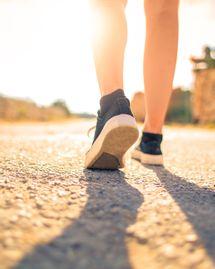 Comment passer des vacances en mode slow grâce à la marche ?