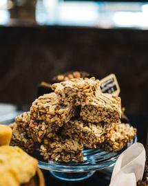 9 snacks pour un goûter bio équilibré et gourmand