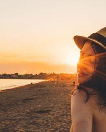 Rentrée 2020 : 8 soins bio pour rééquilibrer sa peau après l'été