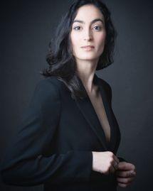 L'interview coeur à coeur avec Laëtitia Eïdo, actrice à la curiosité créative et à la conscience éclairée