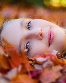 soins visage et corps d'automne