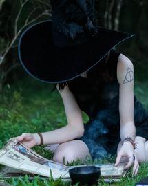 Sexualité de la sorcière