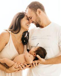 Devenir mère : créer et accueillir la vie