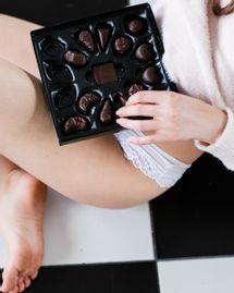assiette aphrodisiaque