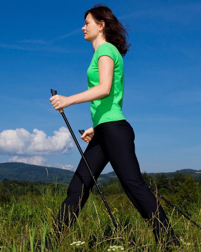 marche a pied nature
