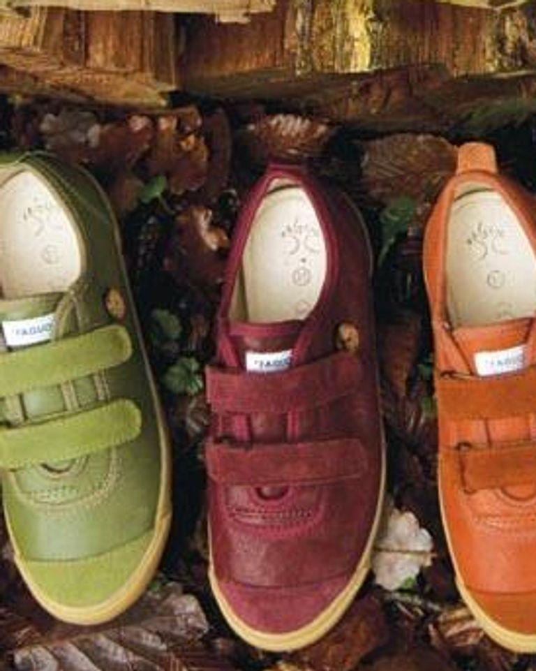 chaussures enfant Faguo