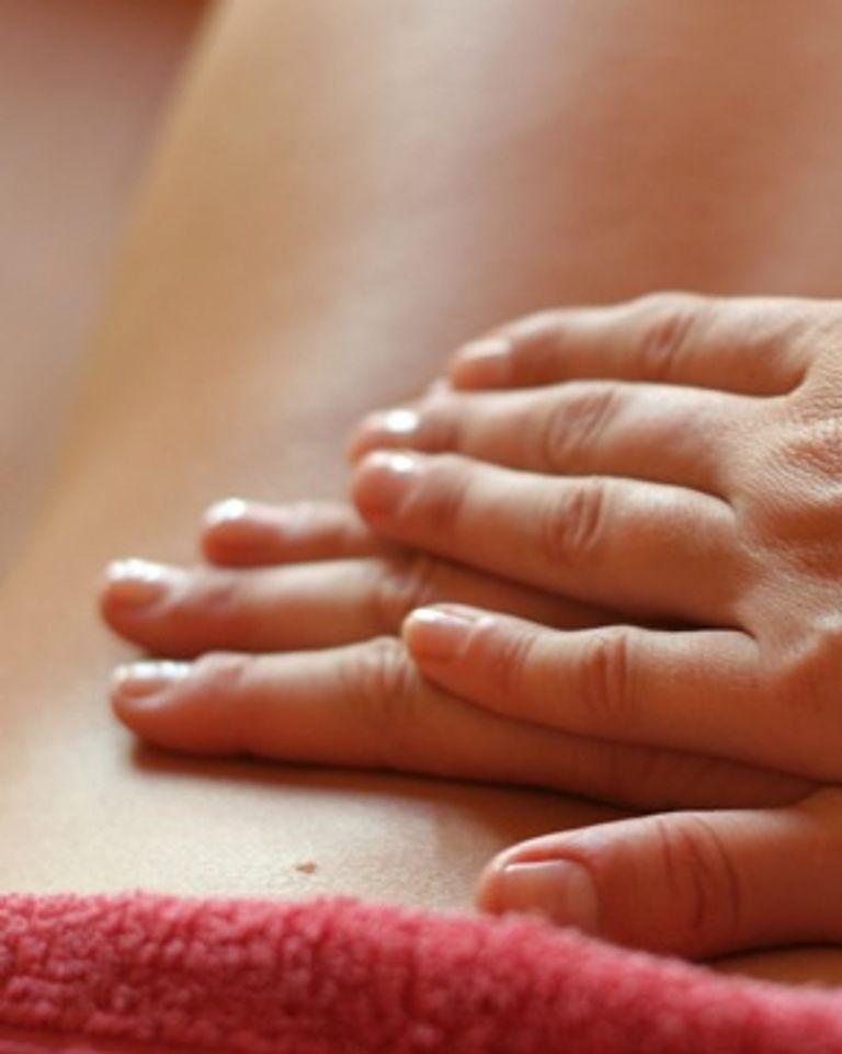 Ateliers massage