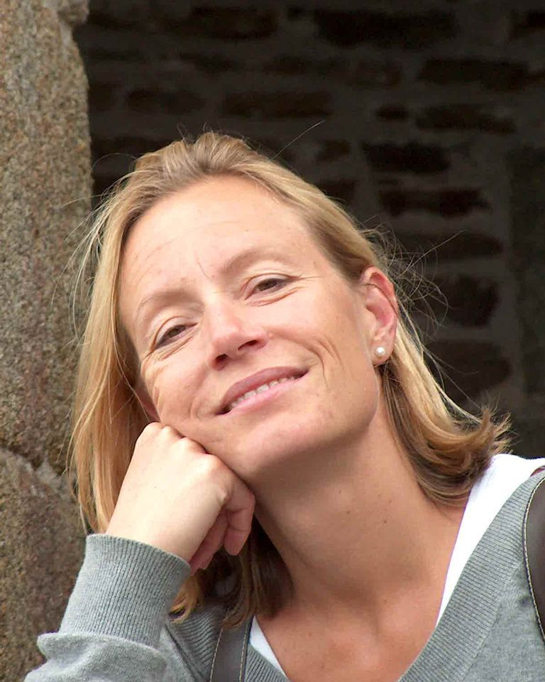 Anne Barre