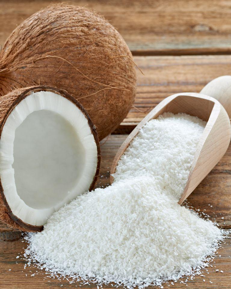 lait de noix de coco