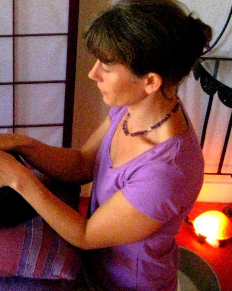 Le reiki massage