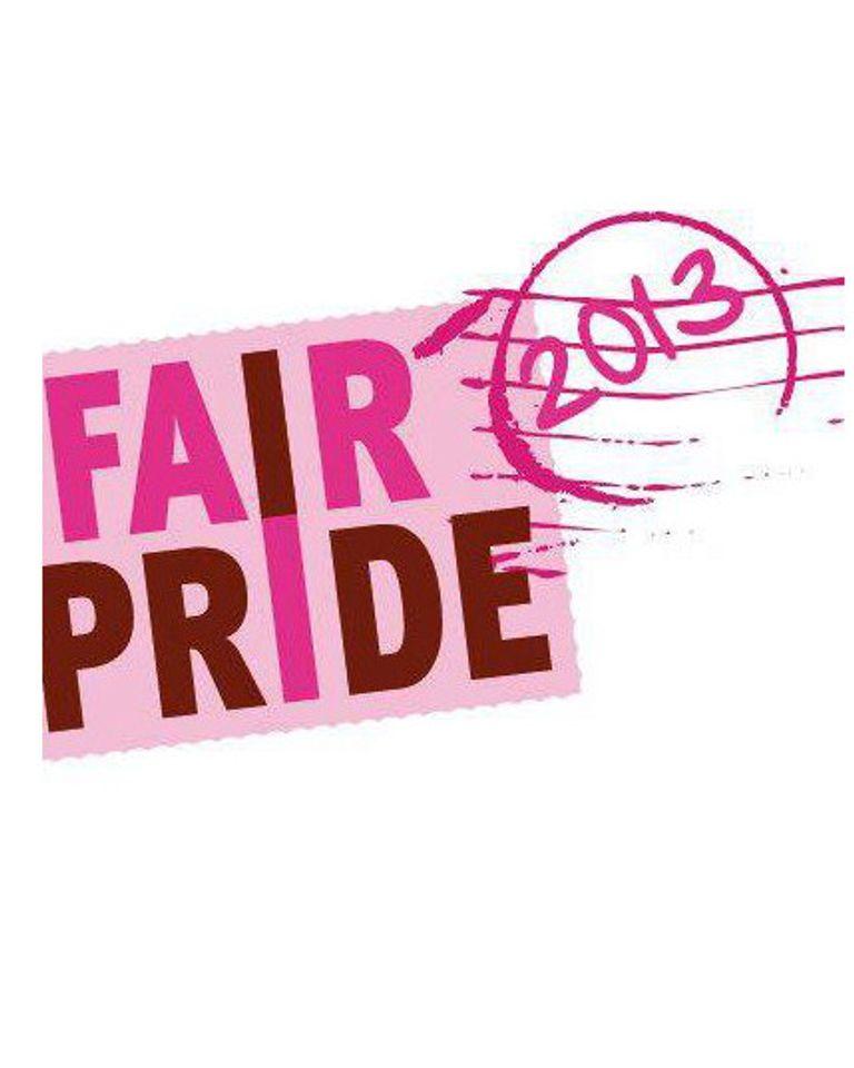 La Fairpride 2013