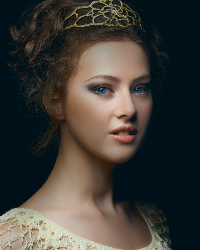 Femme renaissance beauté