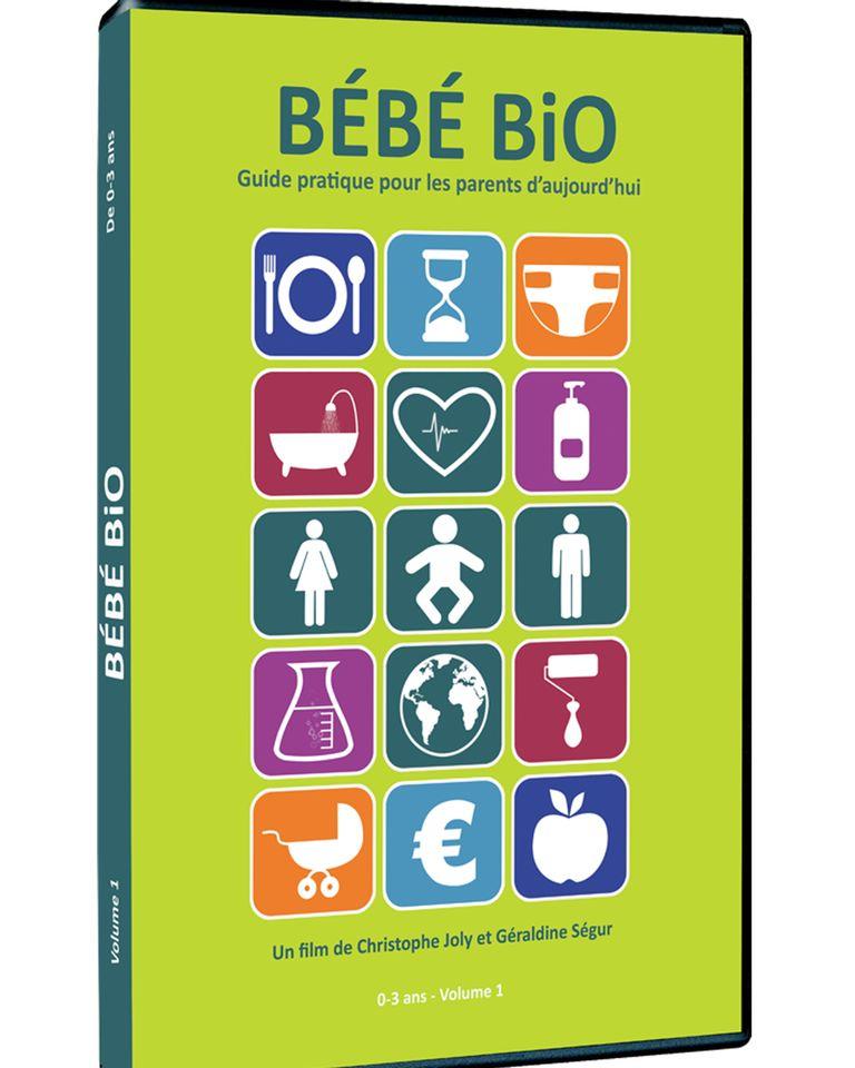 Le DVD Bébé Bio