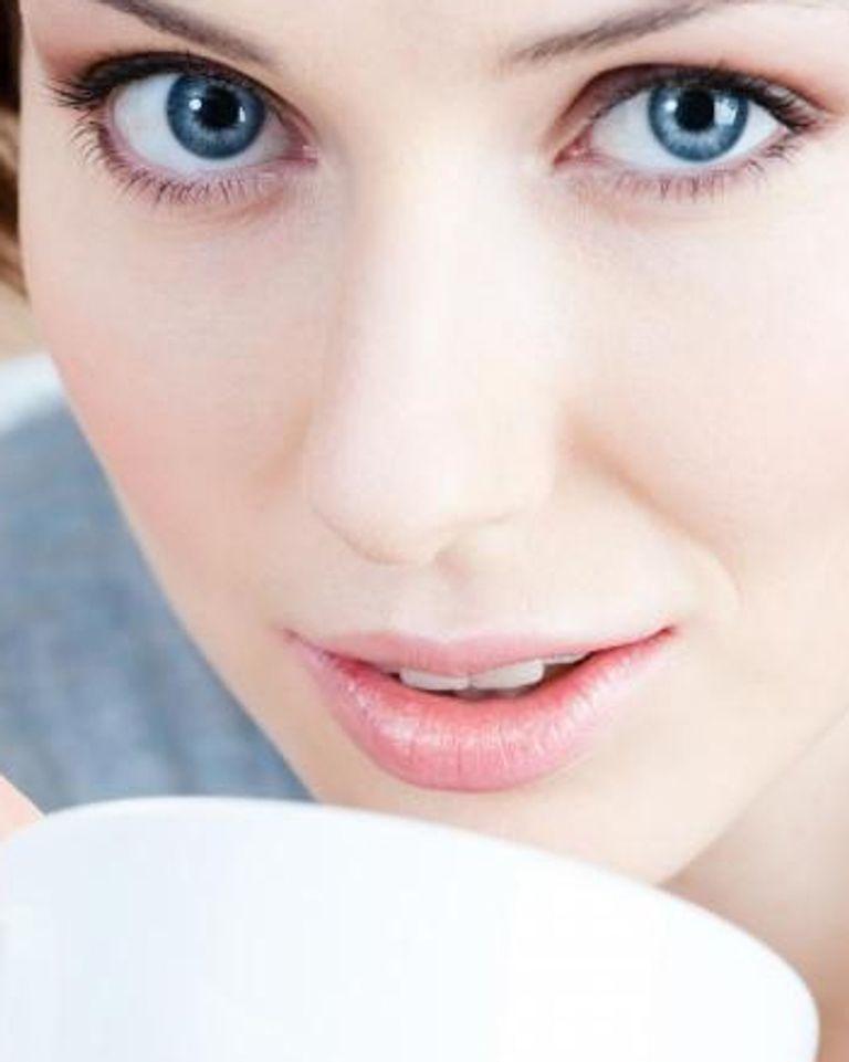 femme detox tasse