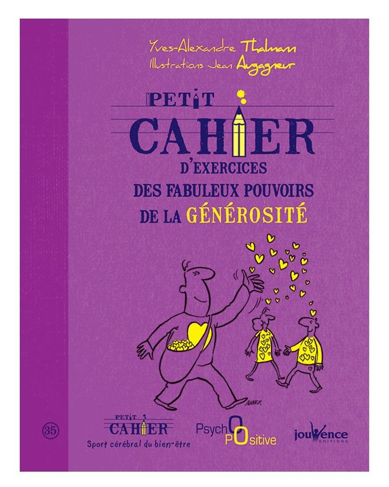 Petit cahier d'exercices