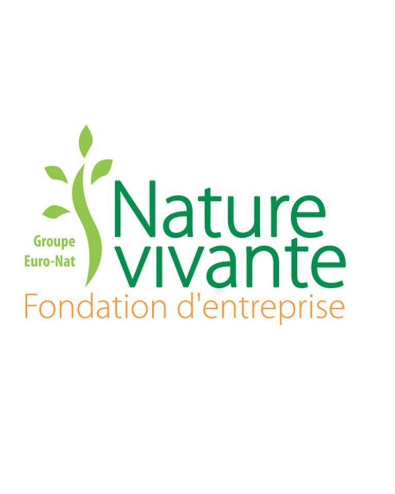 logo Nature vivante Ekibio