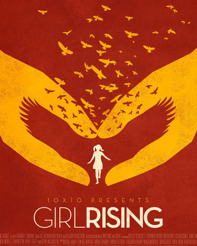 GirlRising Film