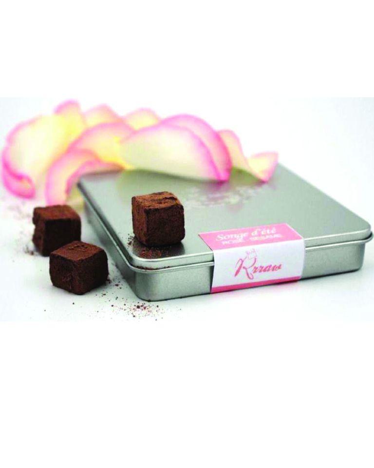 chocolat Rrraw