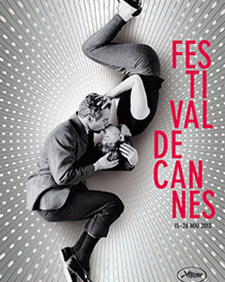 Affiche festival de cannes 2013