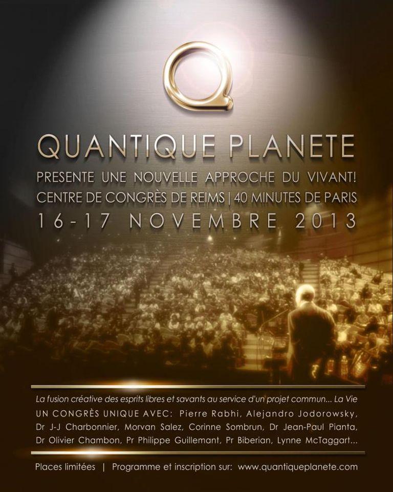 quantique planete 2013