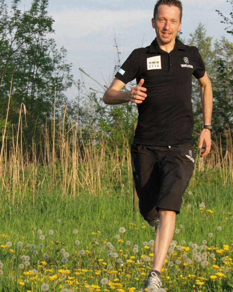 Sylvain nyai coach weleda