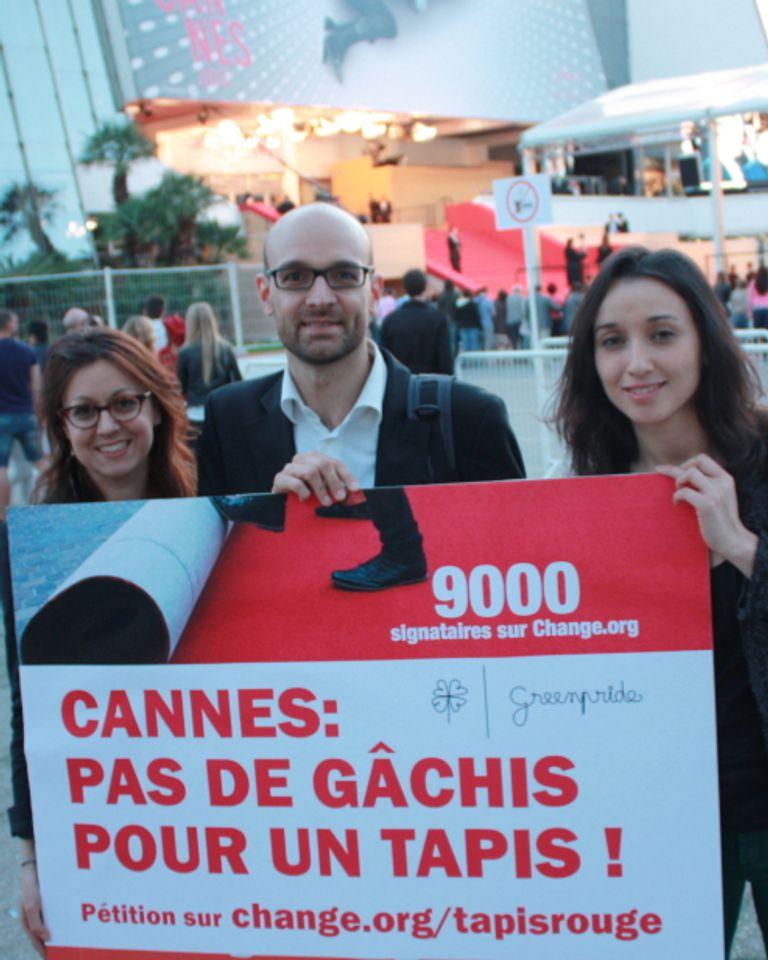 greenpride Cannes