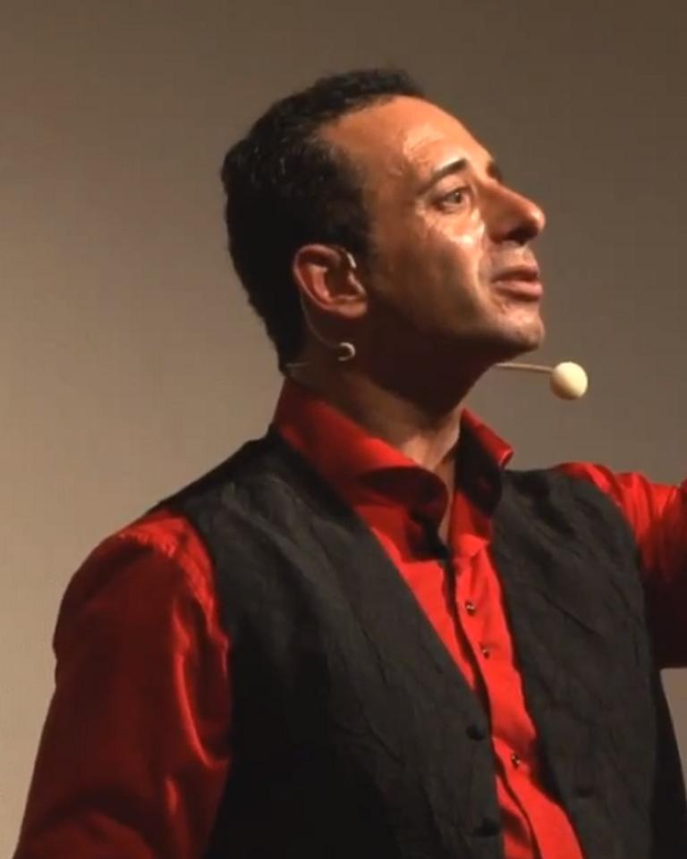TEDxVaugirardRoad