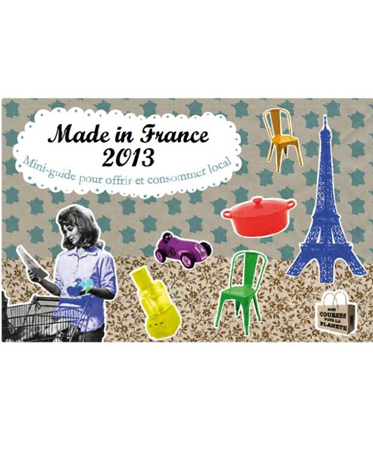 Made in france 2013