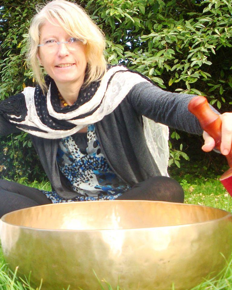 Isabelle Haugmard thérapie son