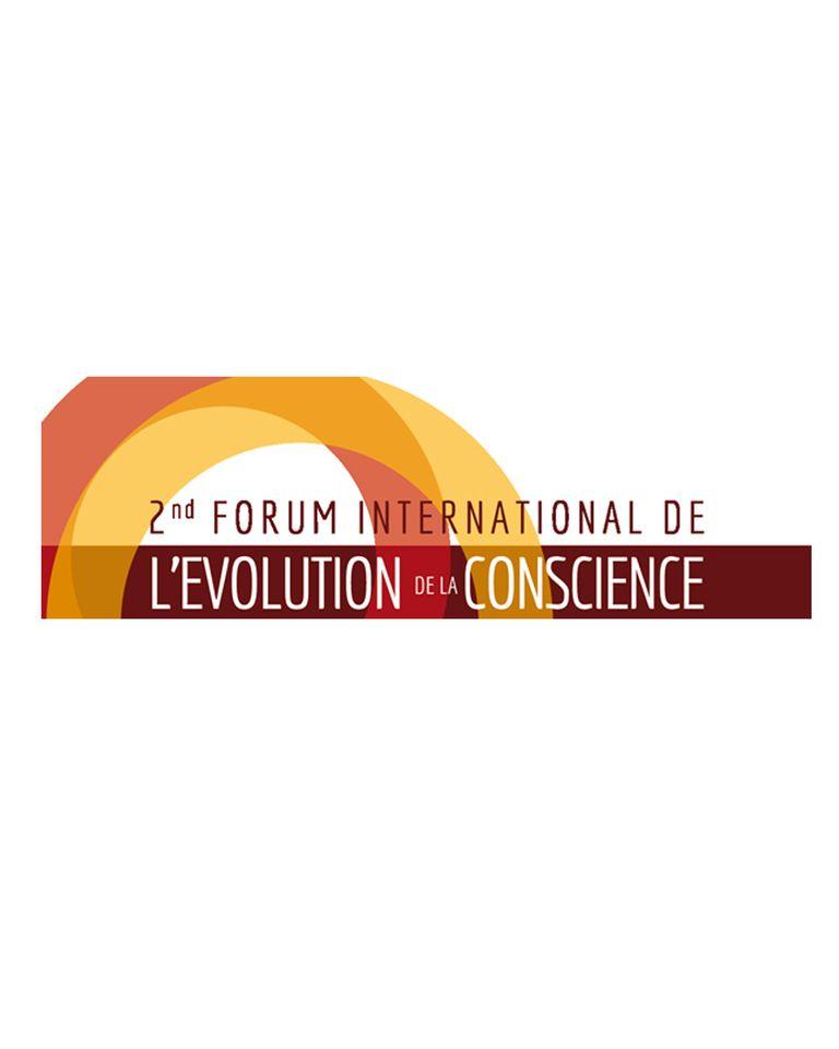 Forum internationale évolution conscience 2013
