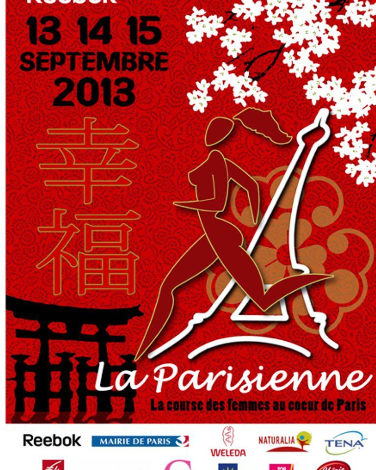 Weleda partenaire course à pied La Parisienne