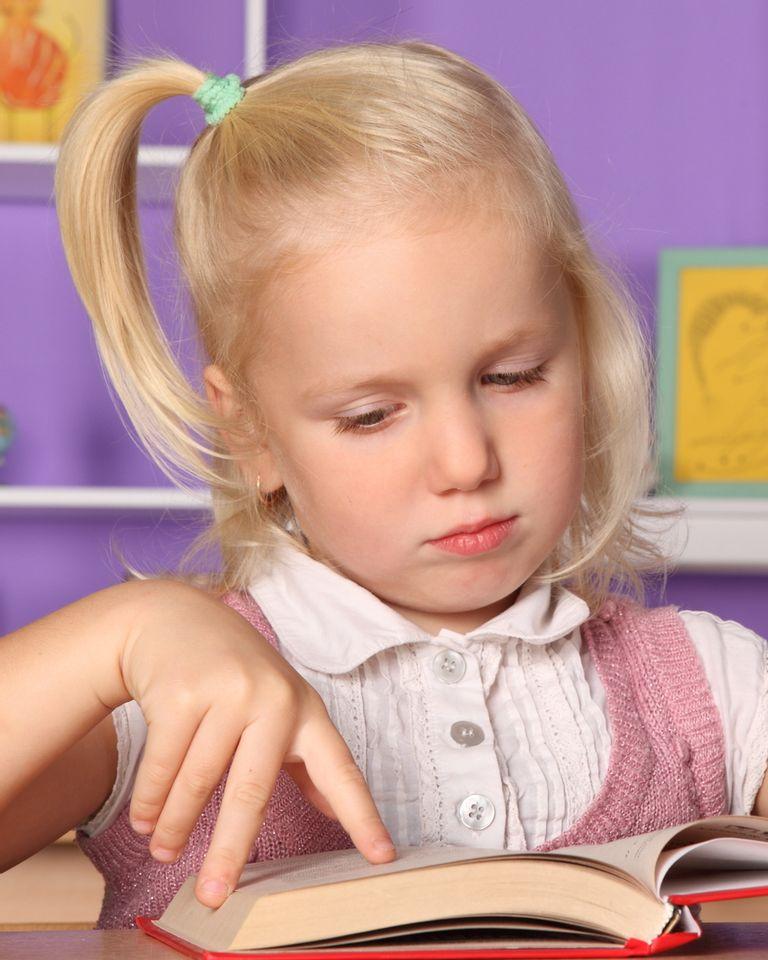 enfant livre lecture