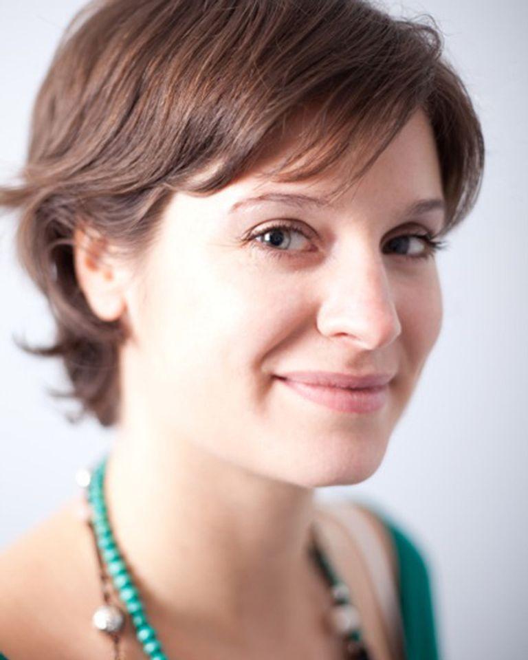 Fanny Pillet Herbes Folles Miss Bio 2011
